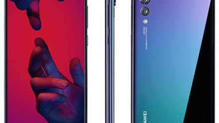 Read #TheMeasure: Huawei P20 Pro and P20 Side by Side Review