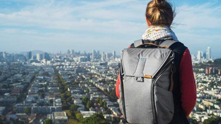 Read #TheMeasure: Hands-on with the Peak Design Everyday Backpack & Pro Clip
