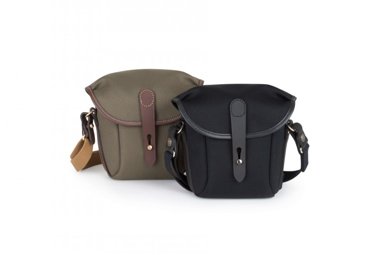 Billingham's new Galbin 8 Binocular cases