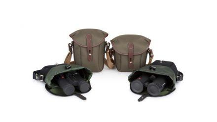 Read Billingham Debut 'Galbin' Premium Binoculars Case Range