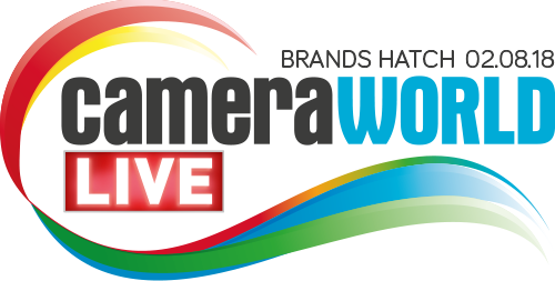 CameraWorld Adds a New Live Event for your 2018 Calendar