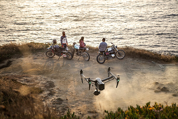 DJI Talks About New UK Drone Laws