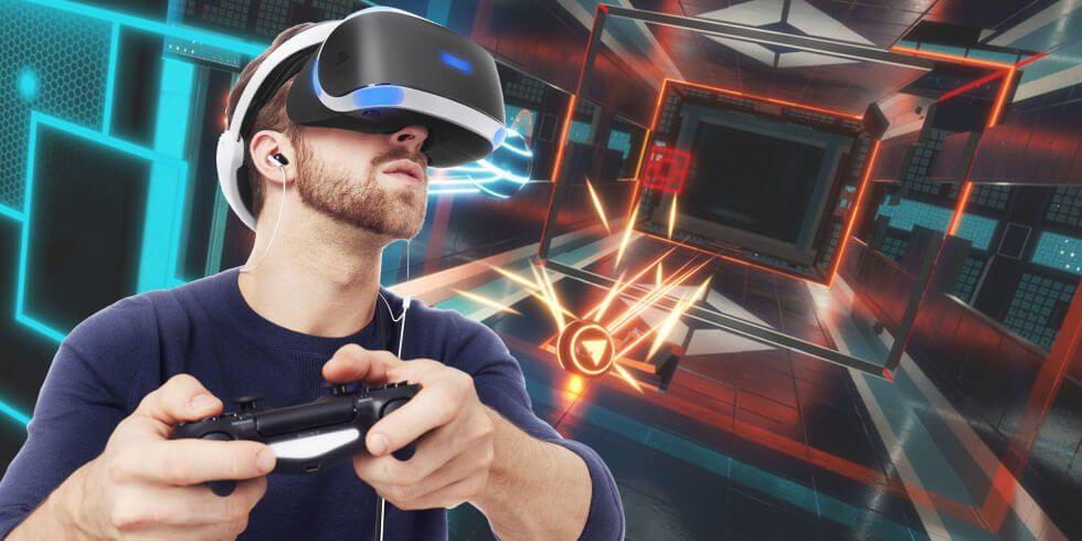 Gaming, AI & AR
