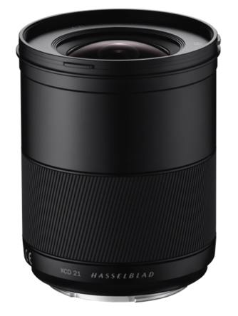 Hasselblad's Widest [Ever] Lens – XCD 21mm f/4 – Now Available to Order