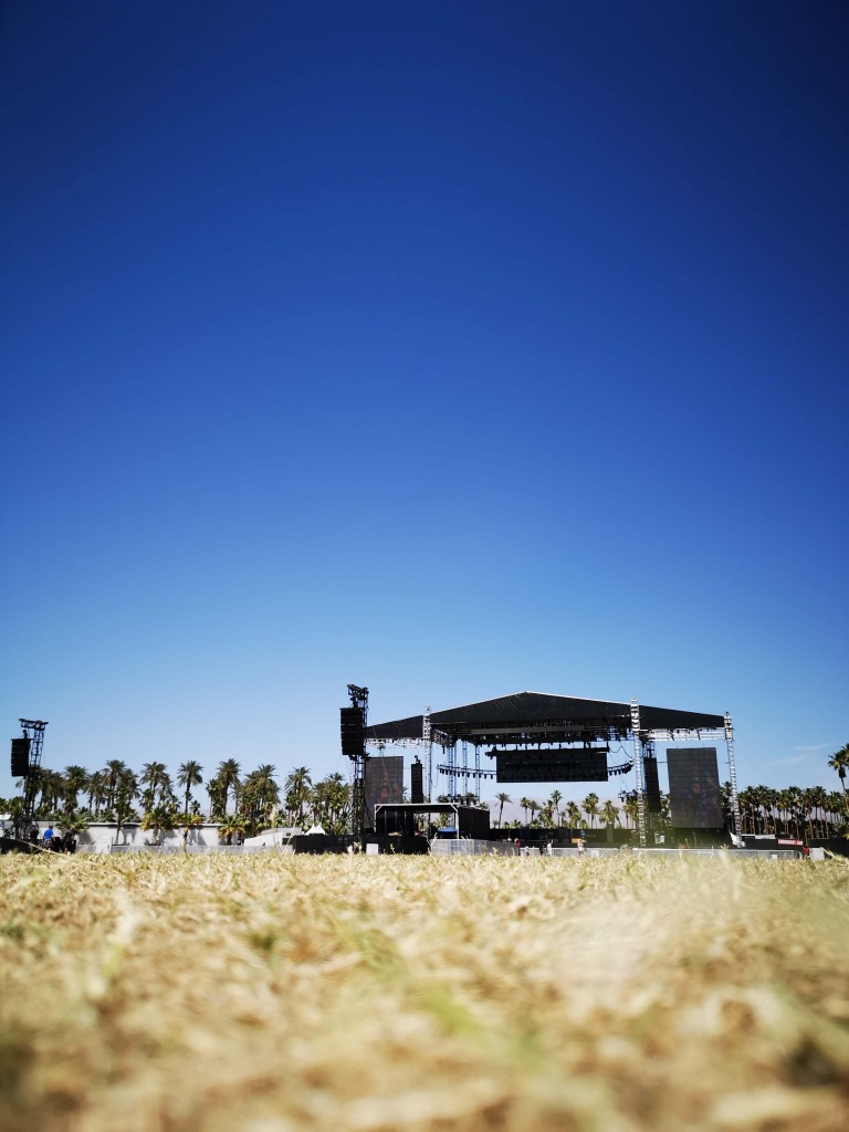Smartphone Photography Tips for the Summer Festival Season