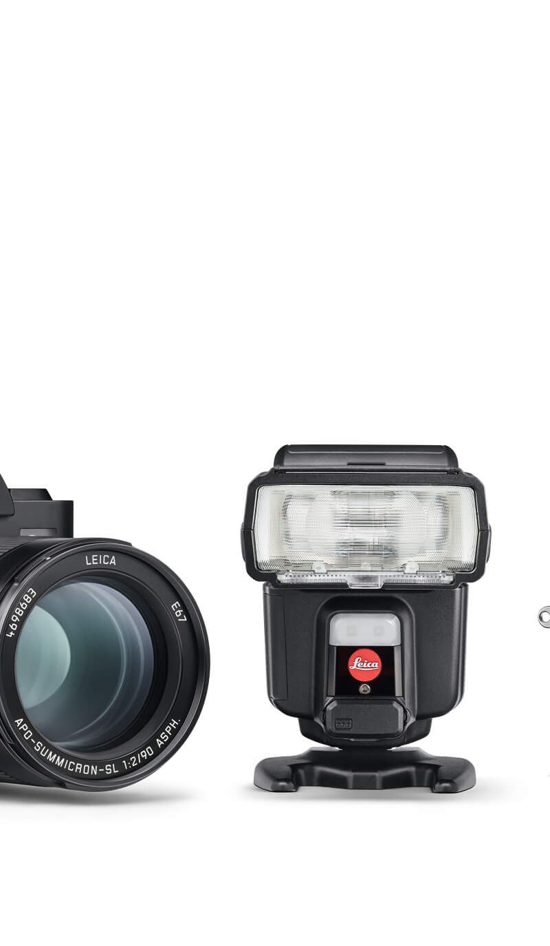 Leica Announces new Flash and Remote Devices