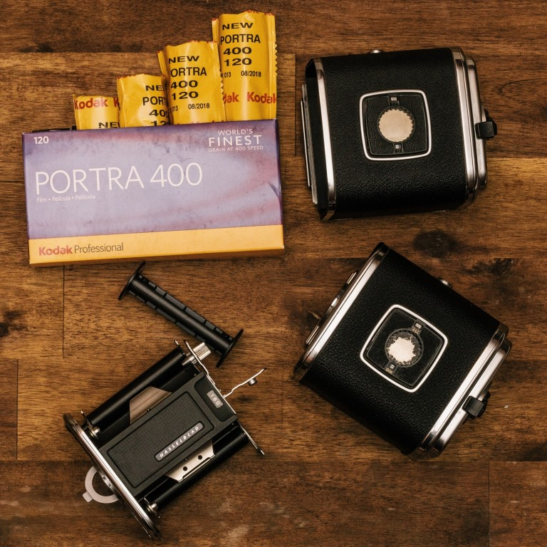 PONF Announces Analogue Medium Format & 100MP Digital Multi-Camera in Pipeline
