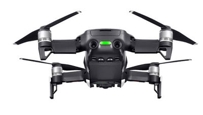 Read #TheMeasure: DJI Mavic Air
