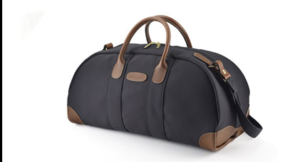 Read #TheMeasure: Billingham's Weekender Travel Bag
