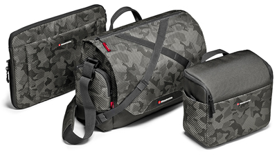 Read Manfrotto Introduces the Modular Noreg Bag Range for Mirrorless & Drone Users