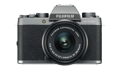 Read Fujifilm unveils the X-T100 Mirrorless Digital Camera into the X-Series