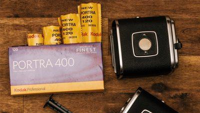 Read PONF Announces Analogue Medium Format & 100MP Digital Multi-Camera in Pipeline