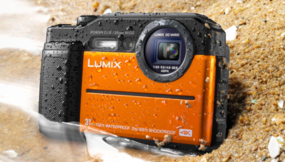 Read Enter the LUMIX FT7: A New 4K Rugged Camera for Outdoor Shooting