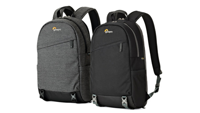 Read Lowepro Launches a Raft of New Travel Camera Bags