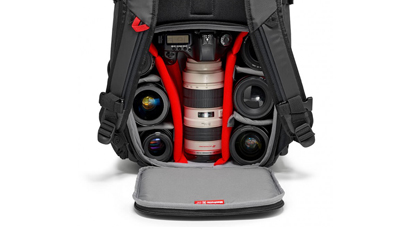 Read Manfrotto Introduce Three New Models in the Befree Advanced Range