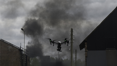 Read Drones for Good: EENA Awards Heroic Icelandic Drone Rescue with DJI