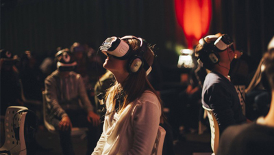 read Virtual Reality: Future or Fad?