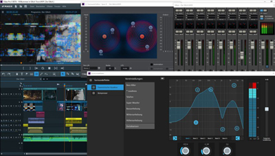Read 10 Years of Video Pro X from MAGIX: Major Updates Announced