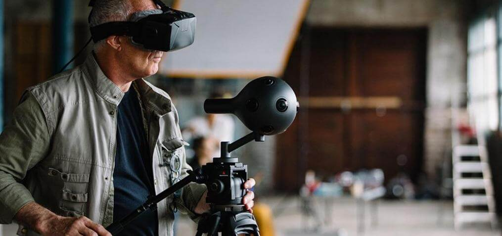 VR Filmmaking