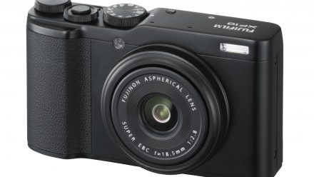 Read Fujifilm Unveil the Small & Mighty XF10 Premium Compact Camera