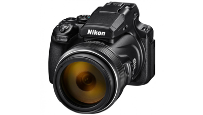 Read Nikon Announces the Coolpix P1000 Mega-Zoom Camera with 125x Optical Zoom