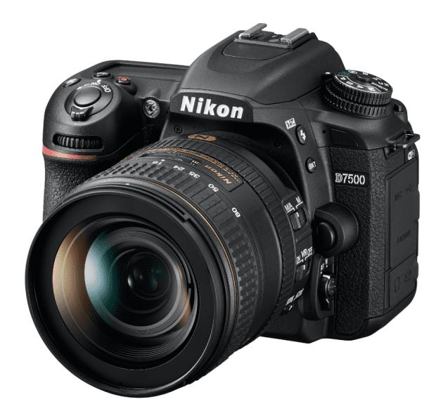 Nikon D850: winner of 'Best DSLR Professional' award