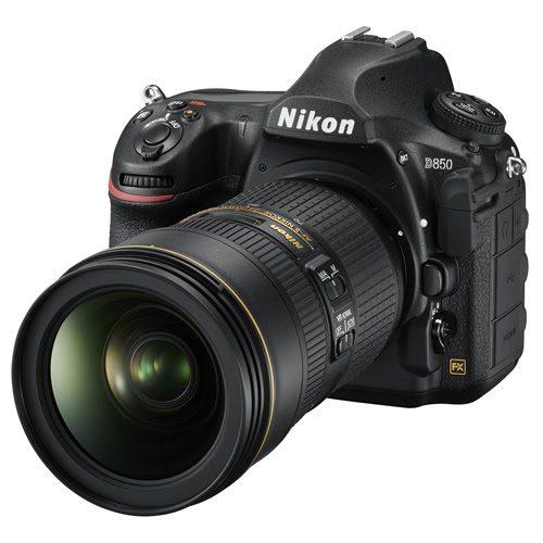 Nikon D7500: winner of 'Best APS-C DSLR Expert' award