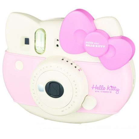 PhotoBite - Fujifilm Instax Mini Hello Kitty with 10 Shots Included