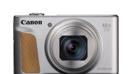 Read Get Closer with Canon's new PowerShot SX740 HS 40x SuperZoom Compact Camera