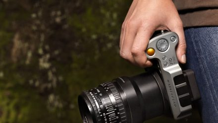 Read Hasselblad's new XV Lens Adapter Opens up Medium Format Mirrorless Photography Possibilities