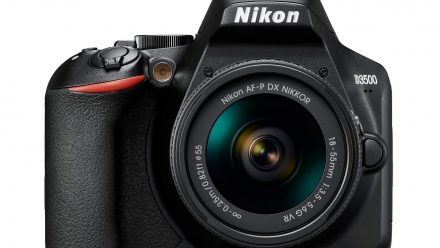 Read Nikon Unveil the new Mid-Range D3500 D-SLR​