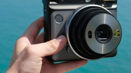 Read #TheMeasure: Hands on with the Fujifilm Instax SQ6