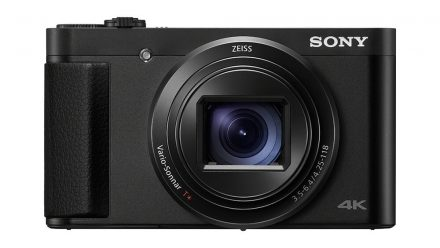 Read Sony Debuts Two Super-Zoom Cyber-Shot Compact Cameras: HX99 & HX95