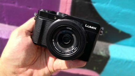 Read Panasonic Unveils the Lumix DC-LX100 II