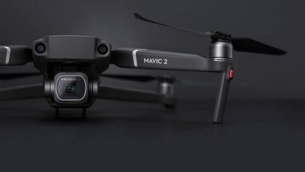 Read DJI Unveils the Mavic 2 Zoom and Mavic 2 Pro with Hasselblad Camera