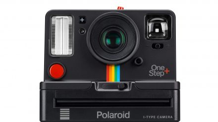 Read Polaroid Announce the App-Driven OneStep+ Instant Camera