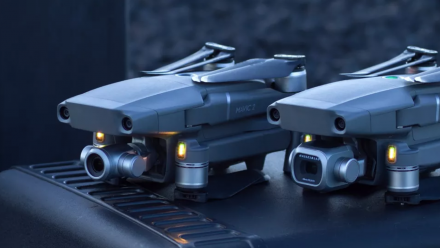 Read Hands-on with the DJI Mavic Zoom