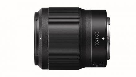Read Nikon Announces Three S-line NIKKOR Z lenses
