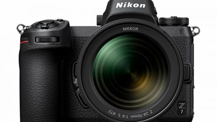 Read Say Hello to the Nikon Z-Series Full-Frame Mirrorless Cameras: Z6 & Z7