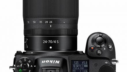 Read Nikon Announces firmware Update including Eye-Detection AF, & extended low-light AF for Z 6 & Z 7 Cameras