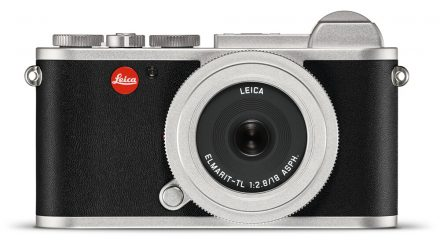 Read The Leica CL Compact System Camera Debuts in Classic Silver