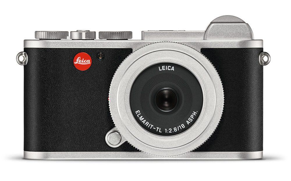 Leica CL Silver