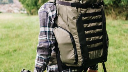 Read #TheMeasure: Hands-on with the Gitzo Adventury Backpack