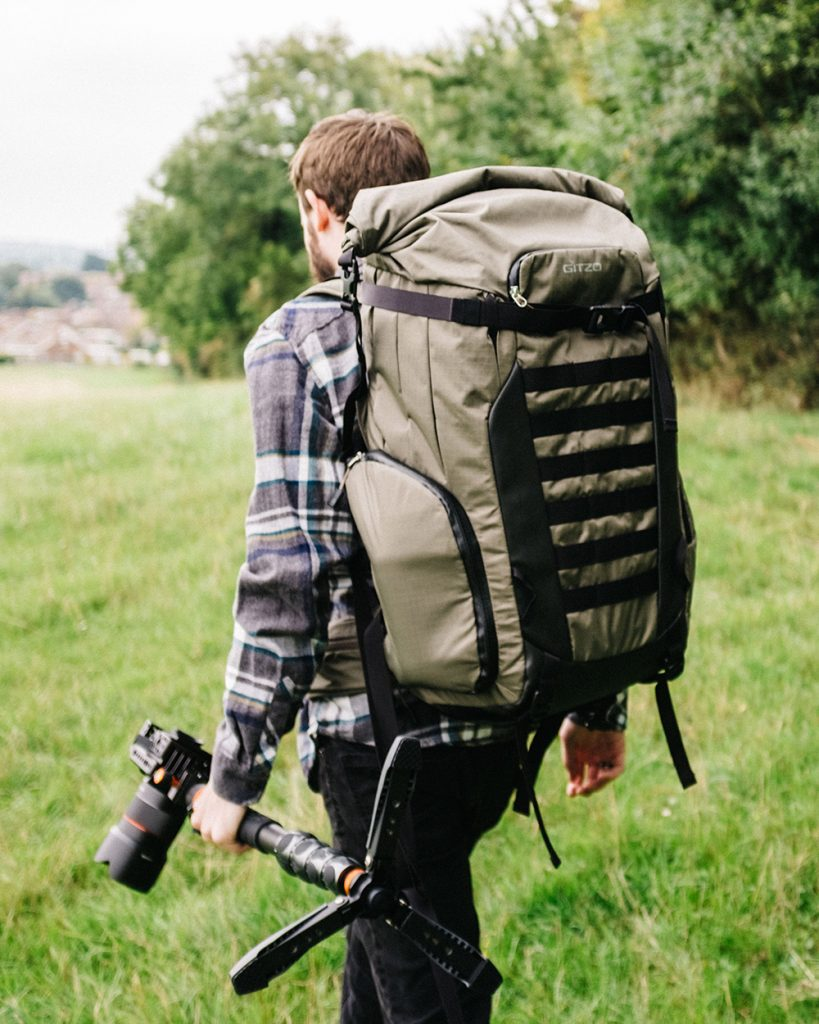 Gitzo Adventury Backpack
