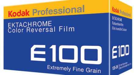 Read New Kodak Ektachrome Film now Available