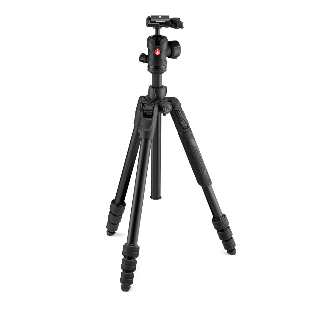 Manfrotto Befree Nerissimo Travel Tripod