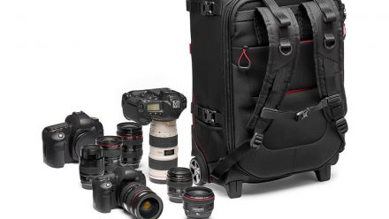 Read Manfrotto, Lowepro, Gitzo and Joby Join Forces to Unveil over 50 Products at Photokina 2018