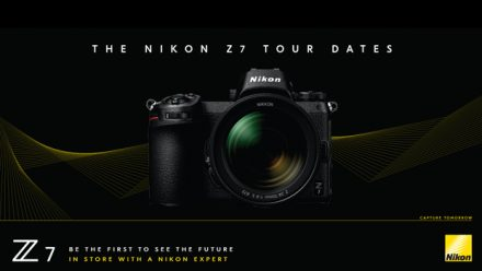 Read Full List of Nikon Z7 Tour Dates