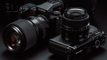 Read Fujifilm add two new Camera's to it's Medium Format Line up