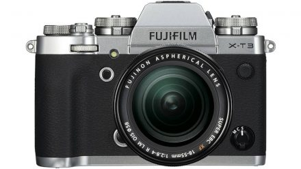 Read The Fujifilm X-T3 Mirrorless Marvel Lands